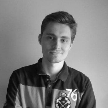 Anton Selyanko - Web Design Southampton