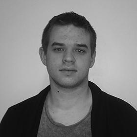 Ernestas Krolikovas is a junior front developer at web design southampton