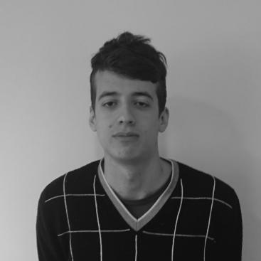 Marek Zavoronok - Programmer - Web Design Southampton