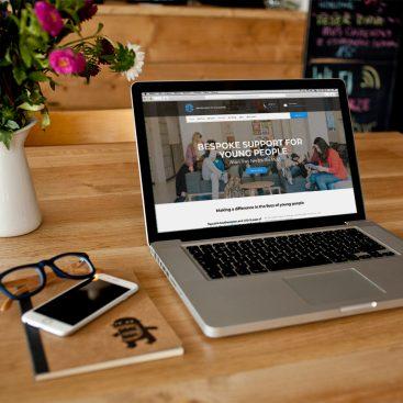 sport-fit-mockup web design southampton